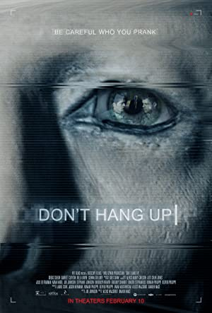 Don't Hang Up (2016) Full Movie HD