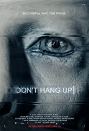 Don't Hang Up (2016) - IMDb
