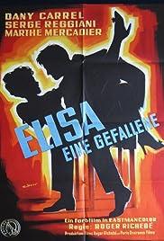 Élisa Poster