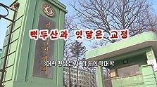Baegdusangwa isdah-eun gyojeong -3daehyeogmyeongbulg-eungi hamheung-uihagdaehag- (2020 TV Special)