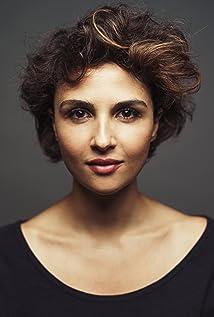 Maryam Hassouni Picture