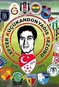 Primary photo for 2018-2019 Süper Lig