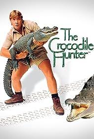 Steve Irwin in Crocodile Hunter (1996)