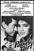 Papa's Girl (1990) Poster