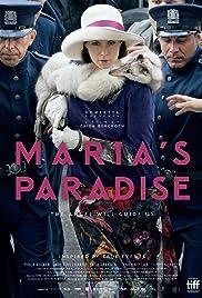 Maria's Paradise Poster