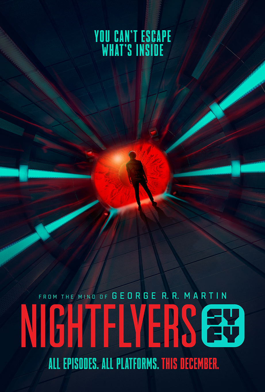 6a26184704 Nightflyers (TV Series 2018) - IMDb