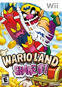 Wario Land: Shake It! hd mp4 download