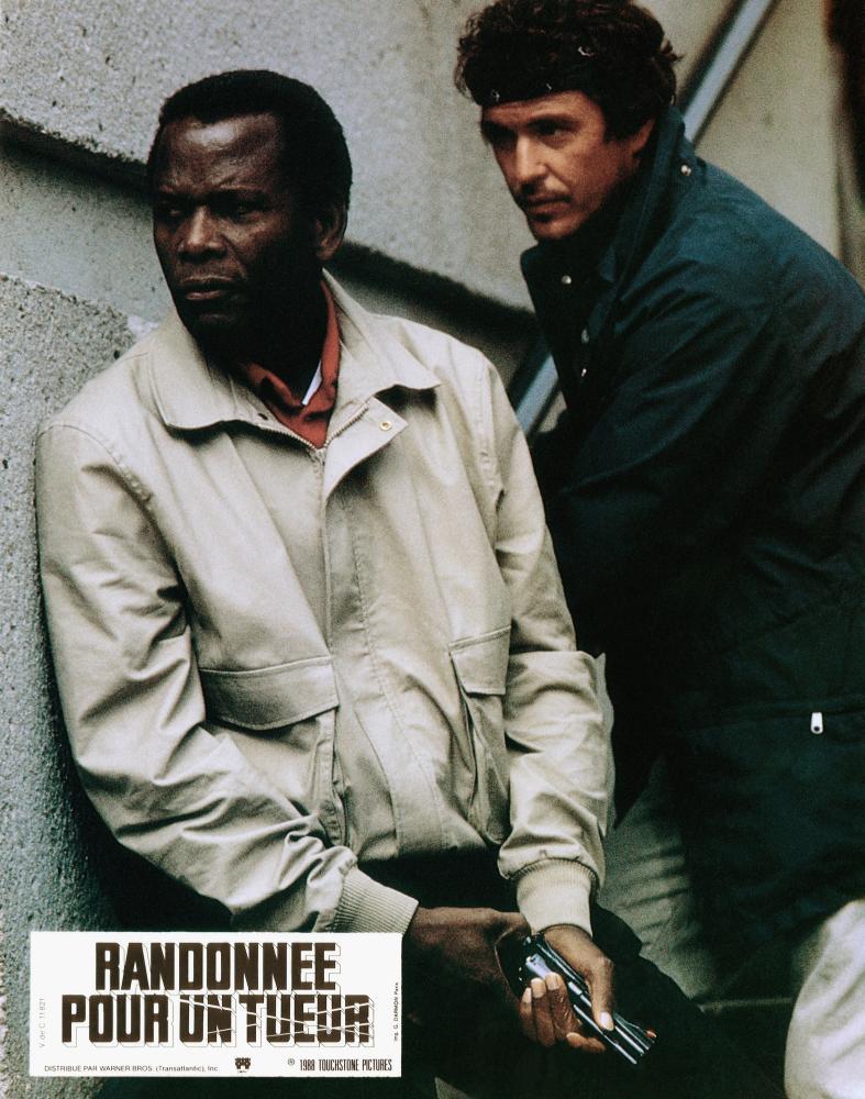 shoot to kill 1988 full movie