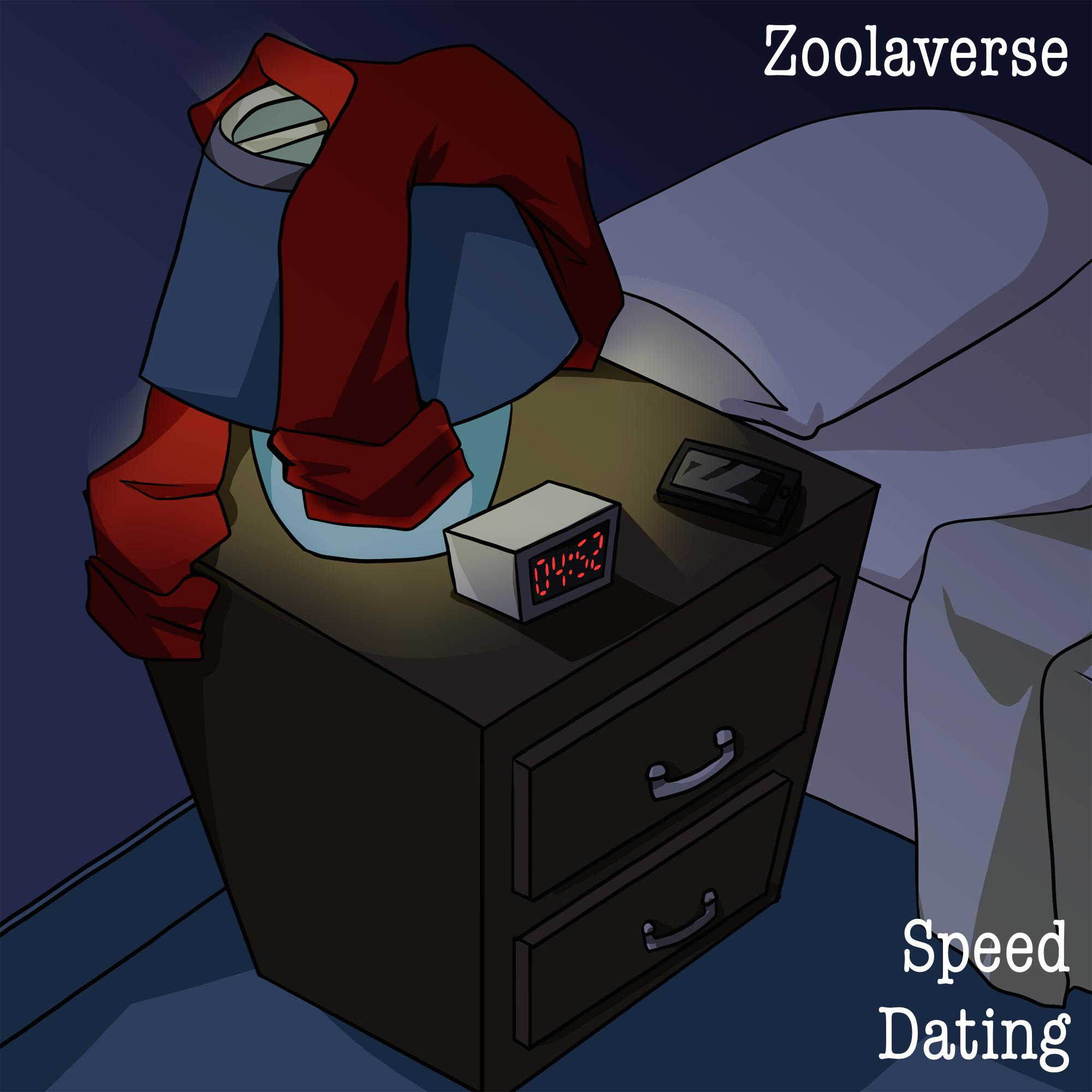 Speed dating crawley