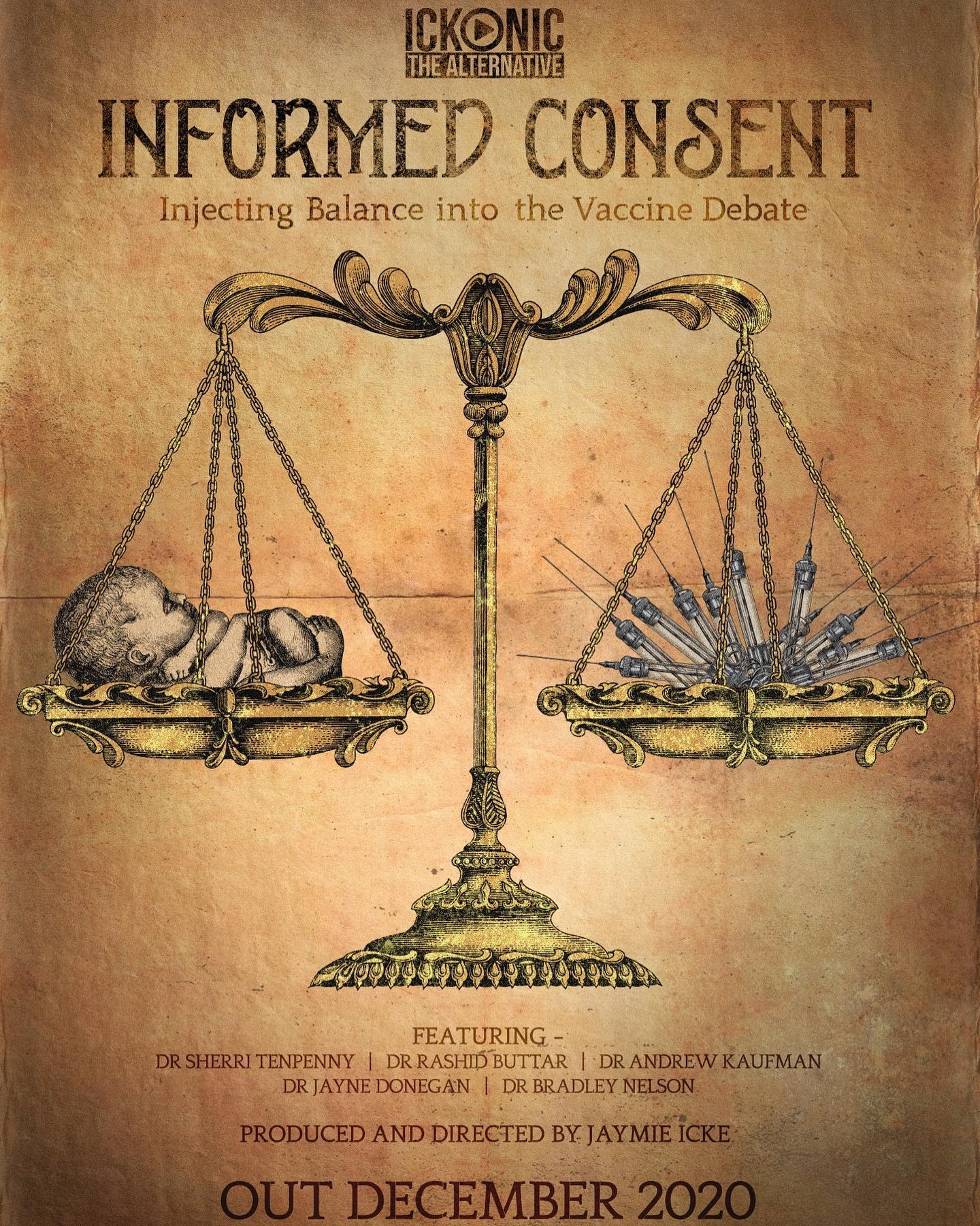 watch Informed Consent on soap2day