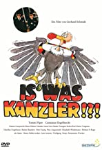 Is' was, Kanzler