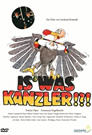 Is' was, Kanzler Poster