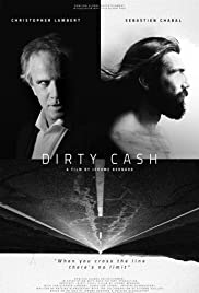 Dirty Cash Poster