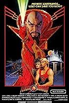 Flash Gordon (1980) Poster