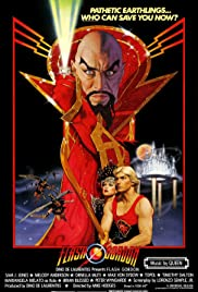 Flash Gordon (1980) Poster - Movie Forum, Cast, Reviews