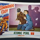 Aline Towne in Commando Cody: Sky Marshal of the Universe (1953)