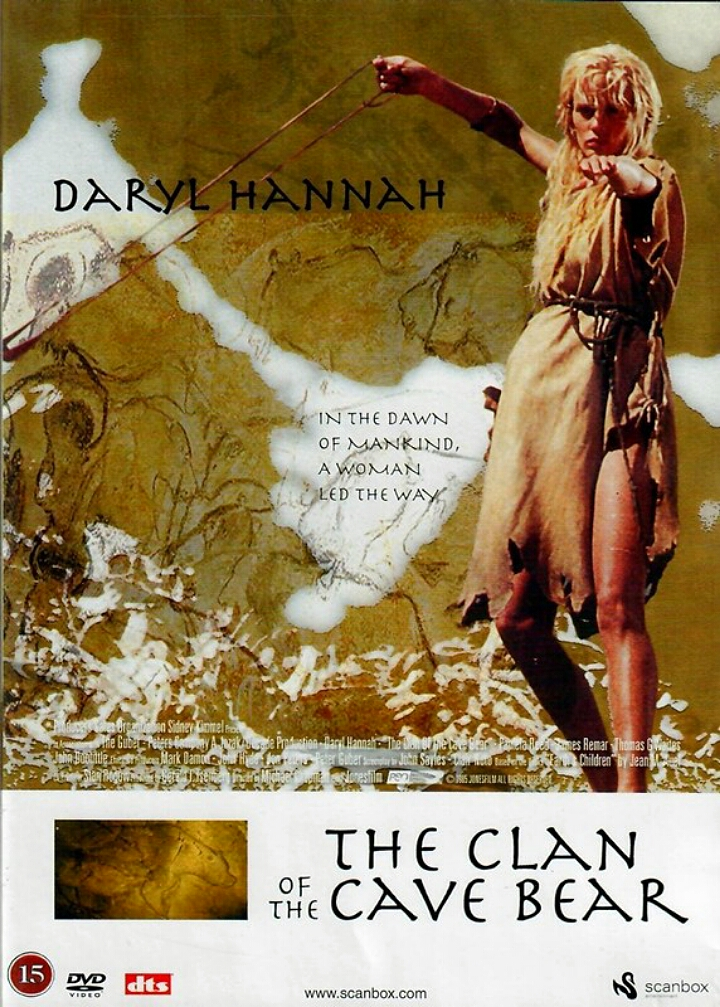 The Clan Of The Cave Bear 1986 Photo Gallery Imdb