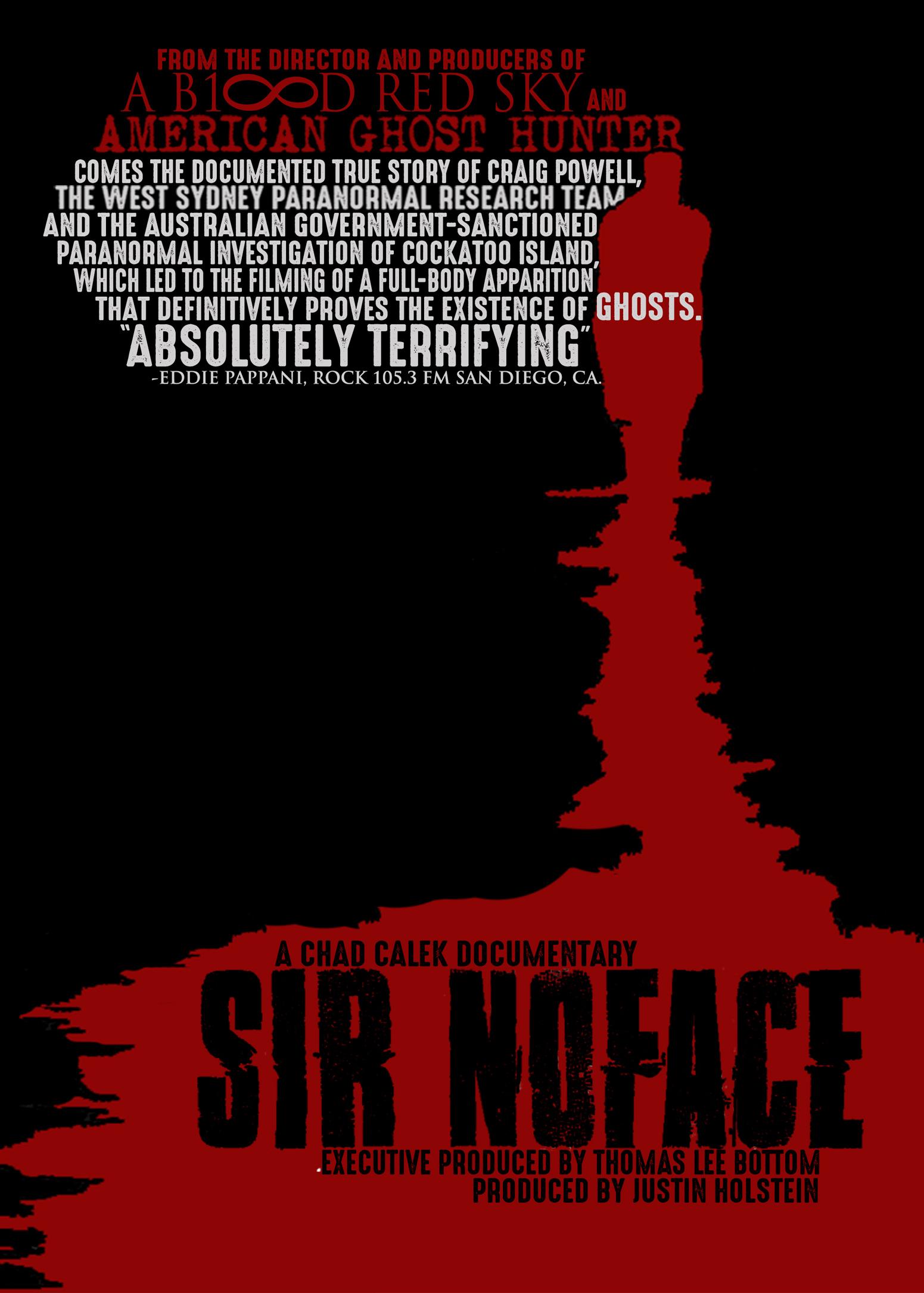 Sir noface documentary