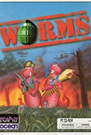 Worms Poster