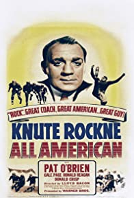 Primary photo for Knute Rockne All American
