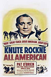 Japan movie downloads Knute Rockne All American USA [2048x2048]