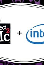 Project Mc2 Behind the Technology with Intel Poster