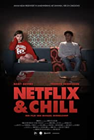 Yannick Jozefzoon and Romy Gevers in Netflix & Chill (2017)