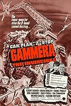 Gammera the Invincible