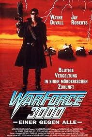 Dark Vengeance (1992)