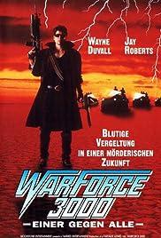 Dark Vengeance Poster