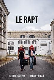 Le Rapt Poster
