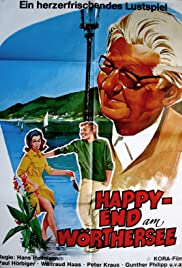 Happy-End am Wörthersee Poster