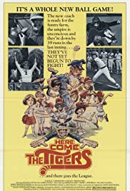 Here Come the Tigers (1978) Poster - Movie Forum, Cast, Reviews