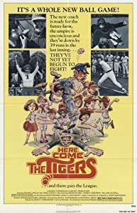 Watch film movie Here Come the Tigers by Sean S. Cunningham [h264]