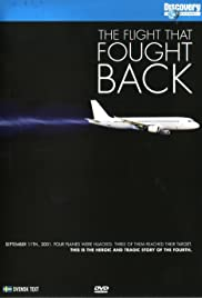 The Flight That Fought Back Poster