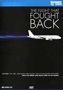 Downloads divx movies The Flight That Fought Back [h.264]