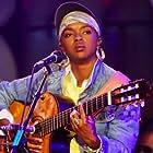Lauryn Hill in Unplugged (1989)
