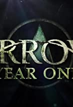 Primary image for Arrow: Year One