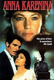 Anna Karenina(1985) Poster - Movie Forum, Cast, Reviews
