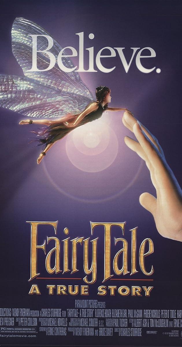 FairyTale: A True Story (1997) - IMDb