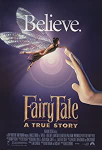 Torrent movies mp4 free downloads FairyTale: A True Story [360x640]