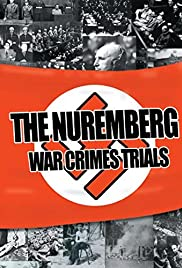 The Nuremberg Trial: War Crimes on Trial Poster