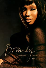 Primary photo for Brandy Feat. Kanye West: Talk About Our Love