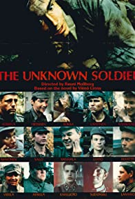 Primary photo for The Unknown Soldier