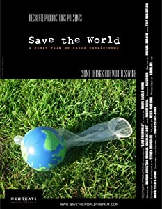 Funny movie video download Save the World [QuadHD]