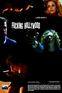 Full quality movie downloads Fucking Hollywood by [hddvd]
