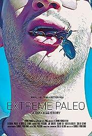 Extreme Paleo Poster