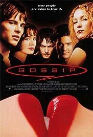 Gossip Poster