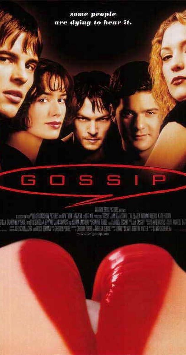 Subtitle of Gossip