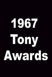 The 21st Annual Tony Awards Poster